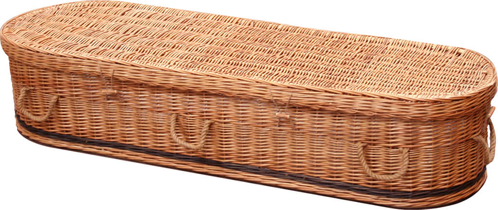 Eco Friendly Coffins