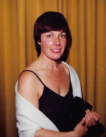Christine Hendy