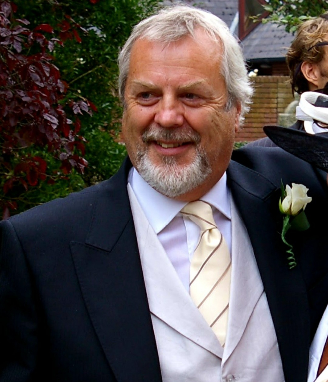 Richard Peter Thompson