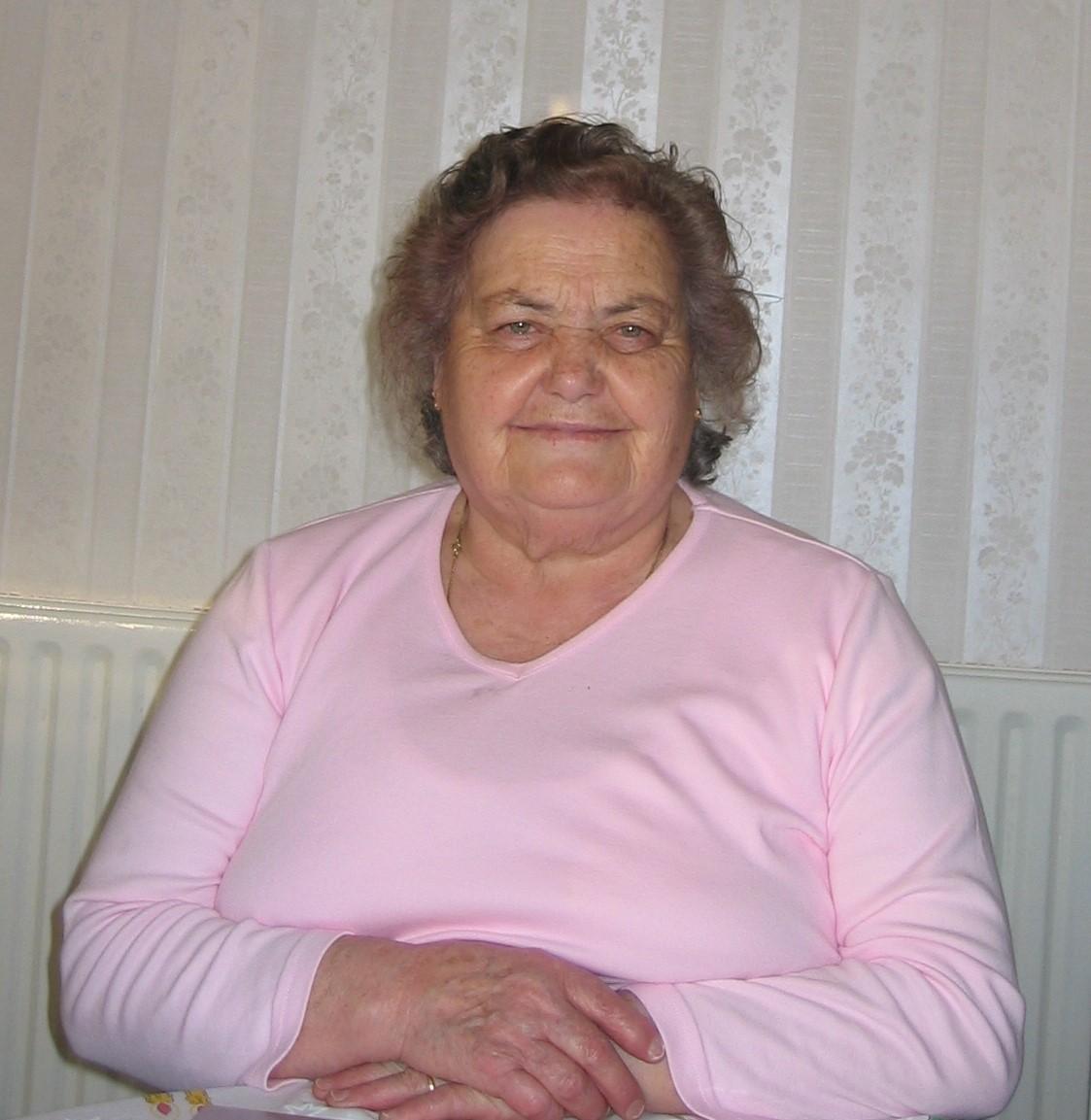 Pellegrina Longo