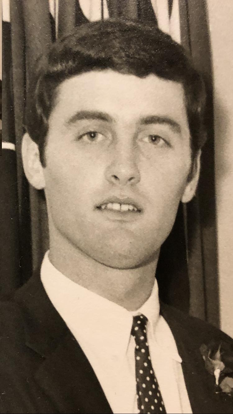 Stewart William Wenlock