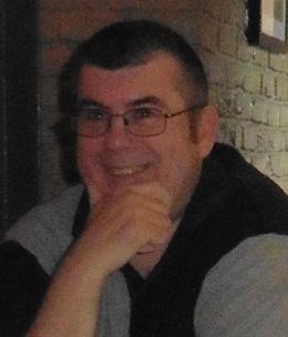 Alan Balcomb
