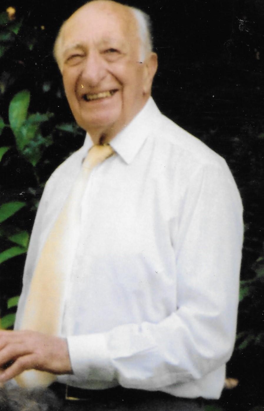 Harry Harvey