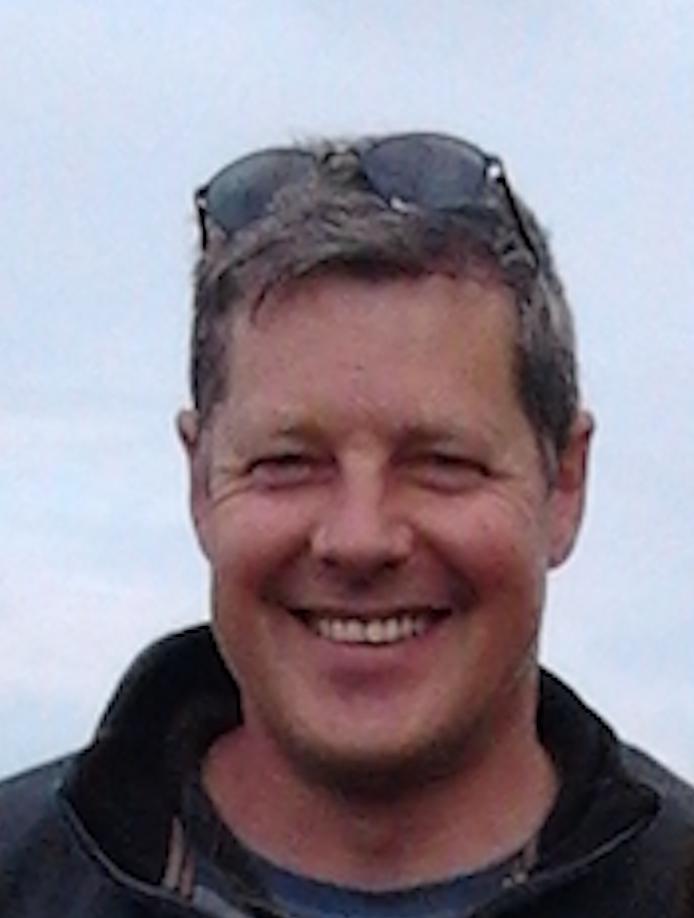 David Highley Mealing