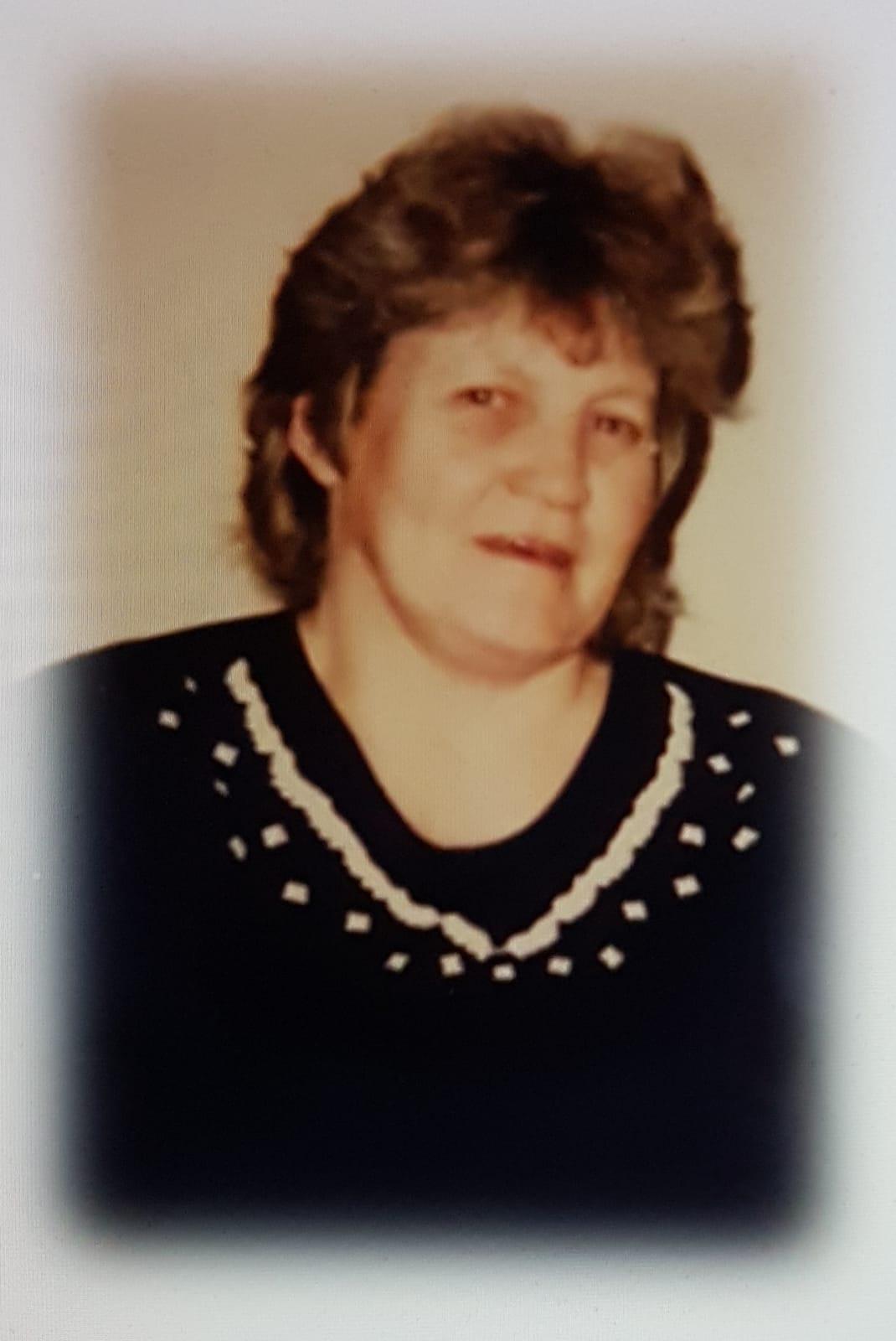 Patricia Derrick 'Pat'