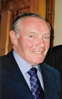 Daniel Vivian O'Connell