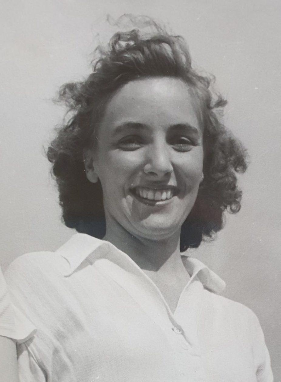 Pamela Wright