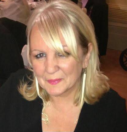 Susan May Kamil 'Sue'