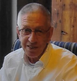Julian Clive Kellaway