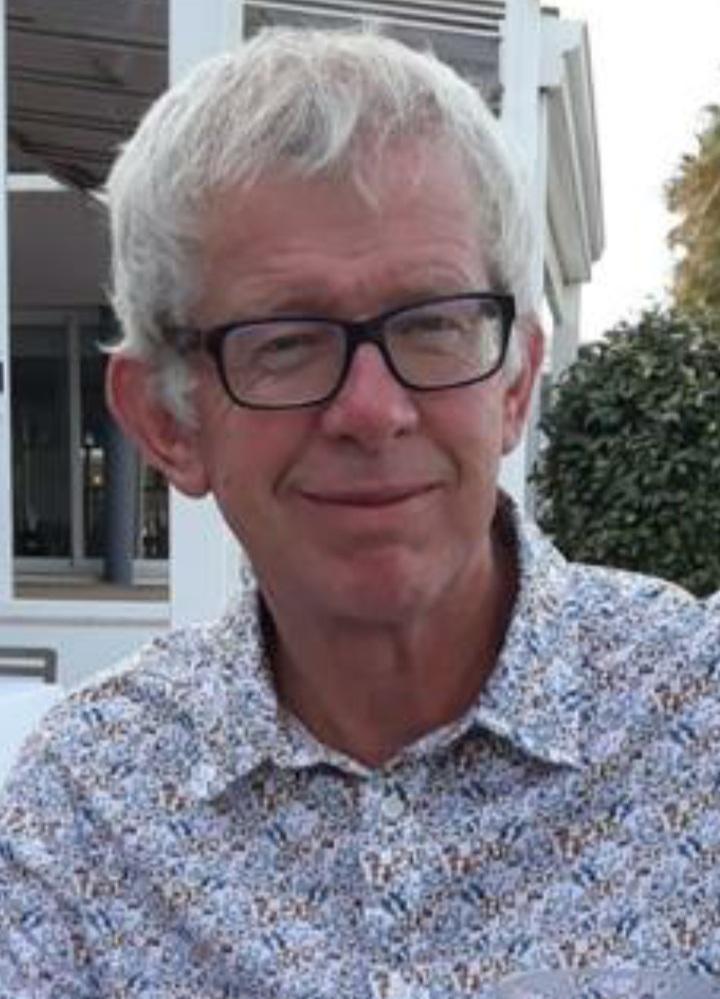 Stuart Fraser