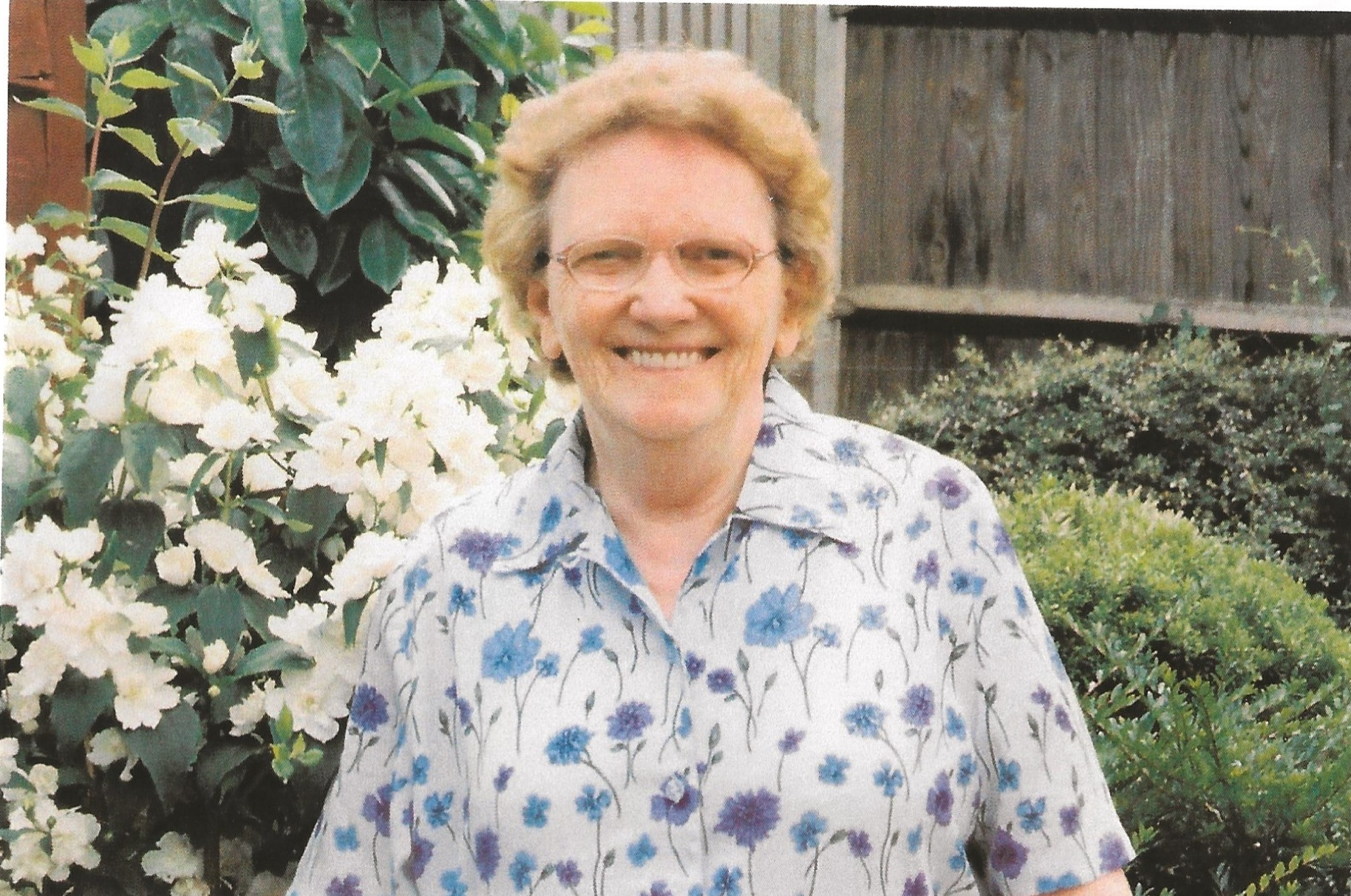 Elsie Joyce McNeilage