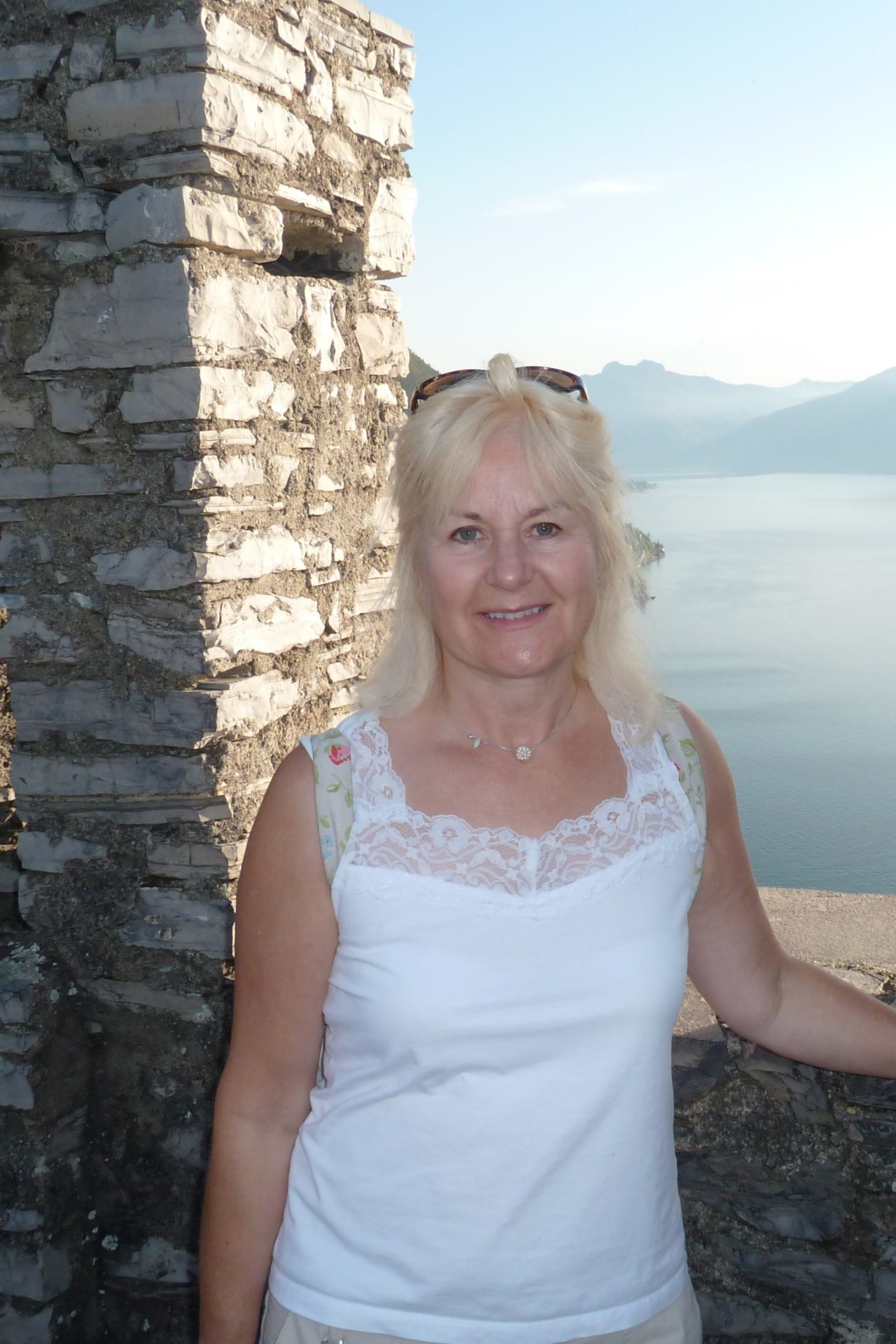 Janet McCormack