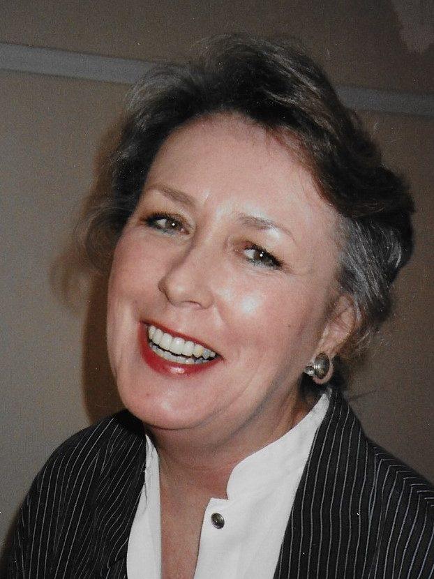 Karin Patricia Doherty